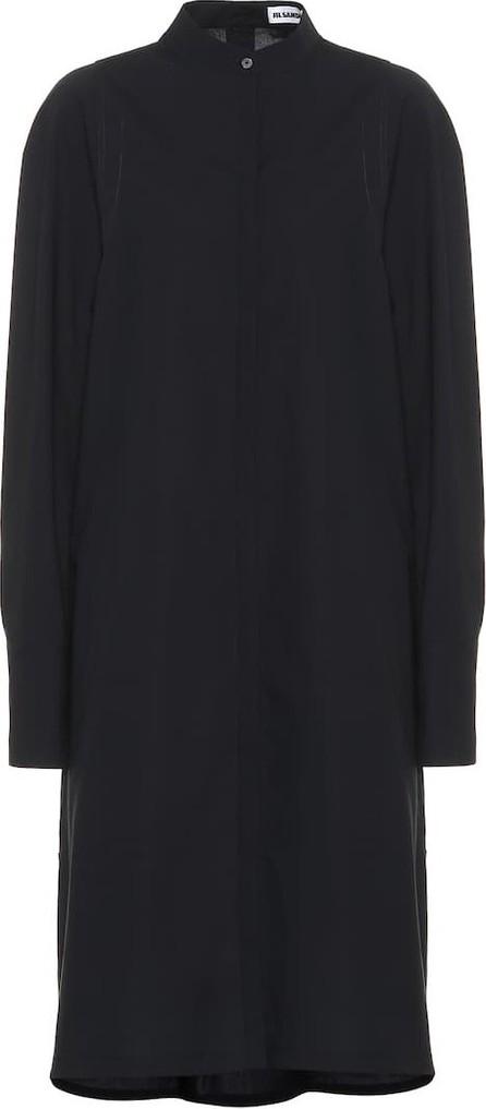 Jil Sander Cotton shirt dress
