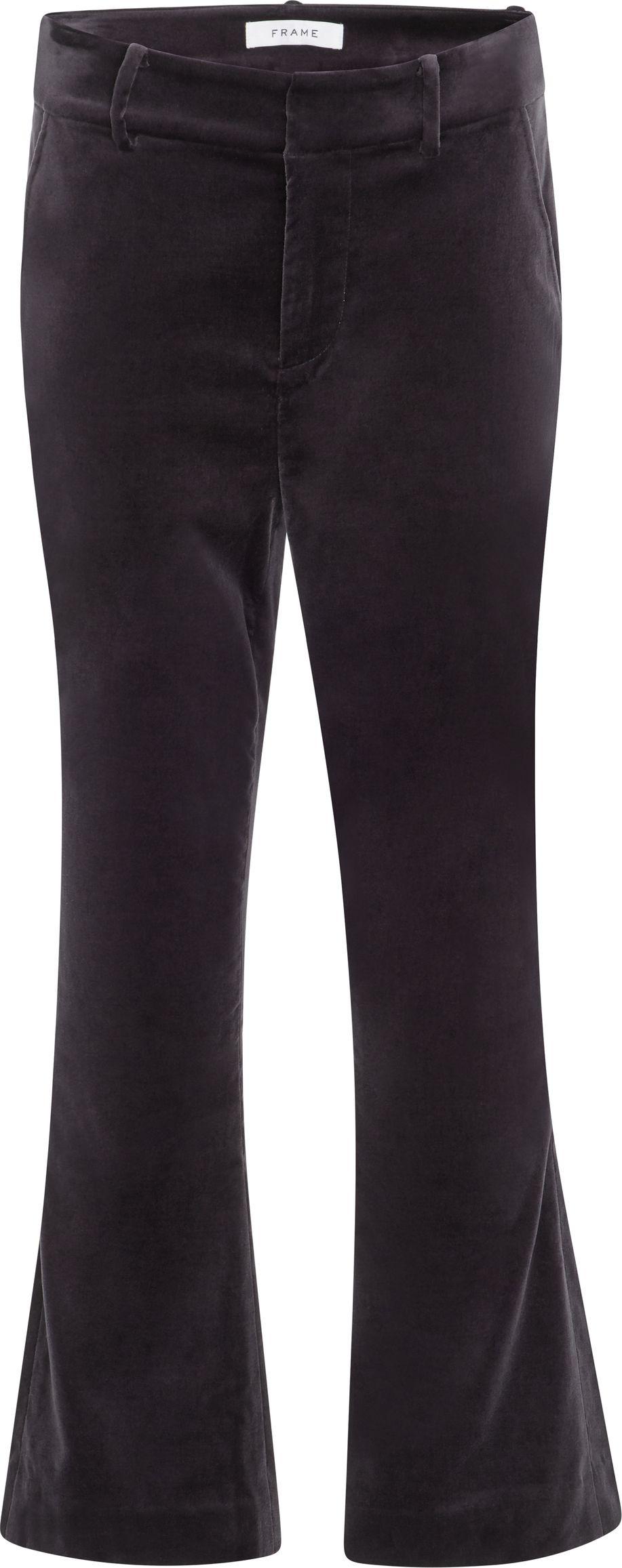 FRAME DENIM - Velvet Bootcut Pants