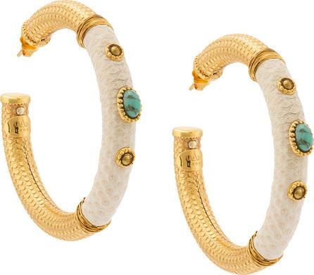 GAS Bijoux Acre Le Porto earrings