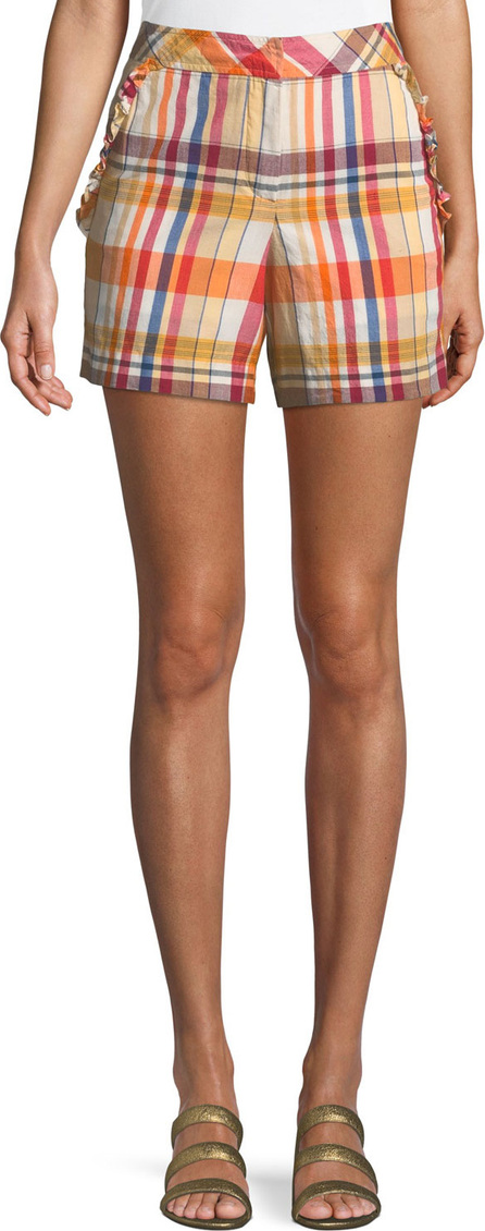 Trina Turk Francisco Shorts in Must-Have Jersey