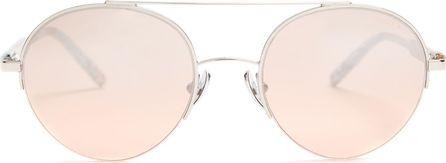 RetroSuperFuture Cooper Onice round-frame sunglasses