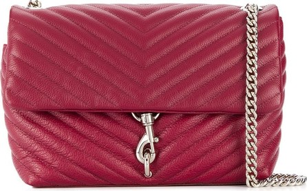 Rebecca Minkoff Edie quilted crossbody bag