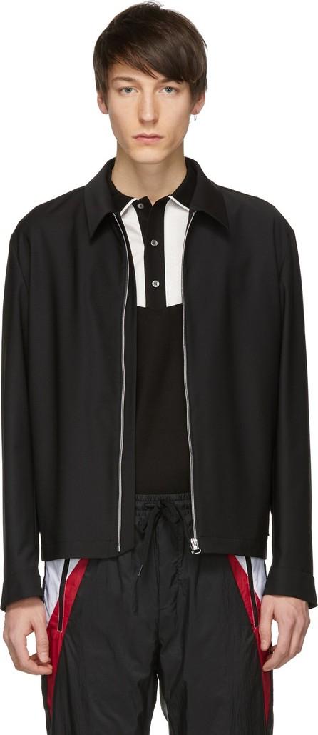 HUGO Black Bardano Jacket