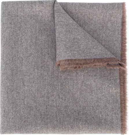 Stephan Schneider Frayed edge scarf