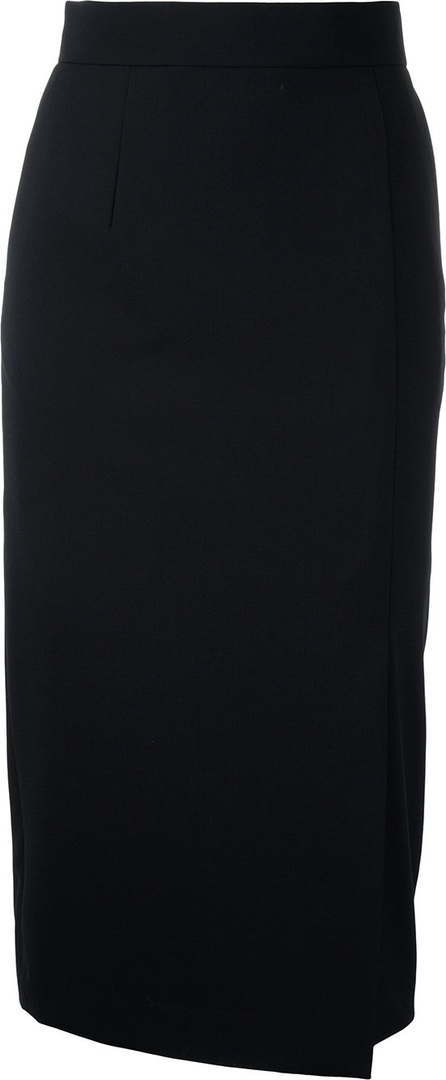 Estnation classic fitted pencil skirt