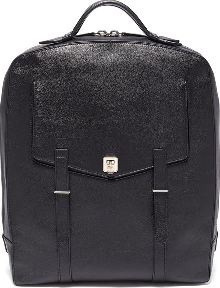 METIER 'Rider' buffalo leather backpack