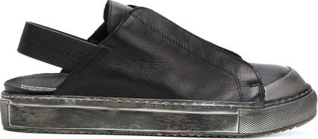 Rundholz Black Label Sling back sneakers