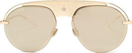 Dior Evolution aviator sunglasses