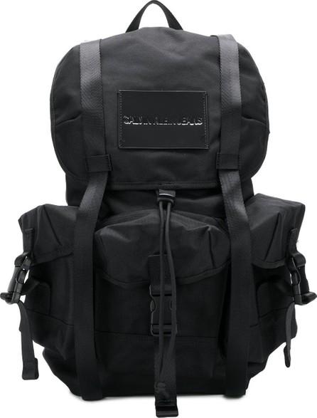 Calvin Klein Jeans 3-Pocket backpack