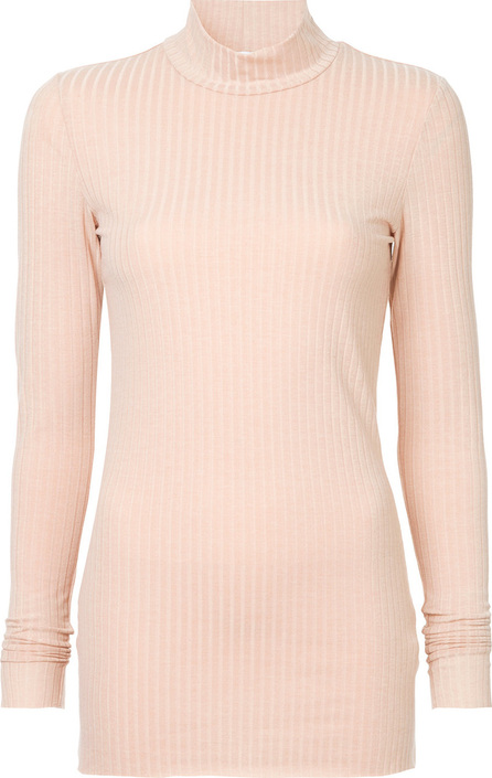 Alice McCall Ribbed turtle neck jumper