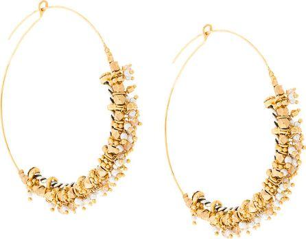 GAS Bijoux Grappia earrings