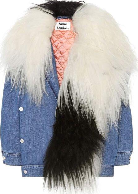 Acne Studios Ched denim jacket