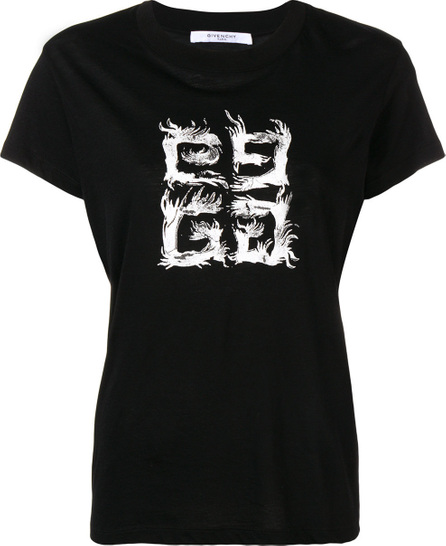 Givenchy 4G T-shirt