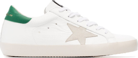 Golden Goose Deluxe Brand Super Star low-top leather sneakers
