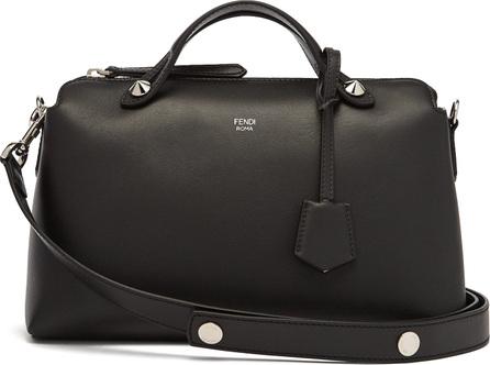 Fendi By The Way calf leather handbag