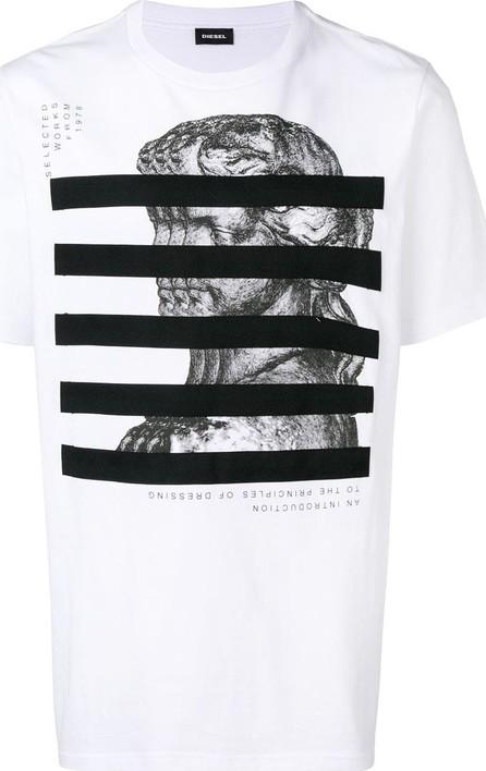 Diesel T-Just-Yo T-shirt