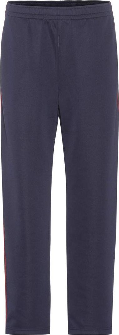 Acne Studios Norwich Face cotton-blend trousers