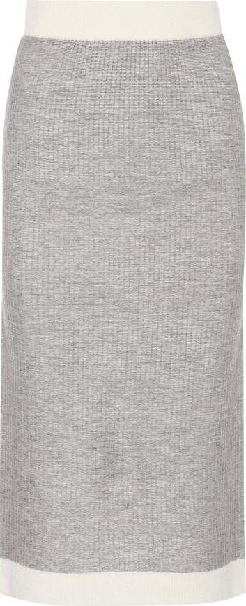 ATM Anthony Thomas Melillo Wool skirt