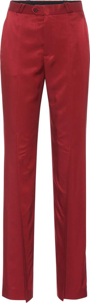Acne Studios Tohny straight-leg trousers