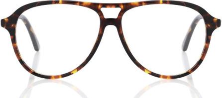 Dior Montaigne52 glasses