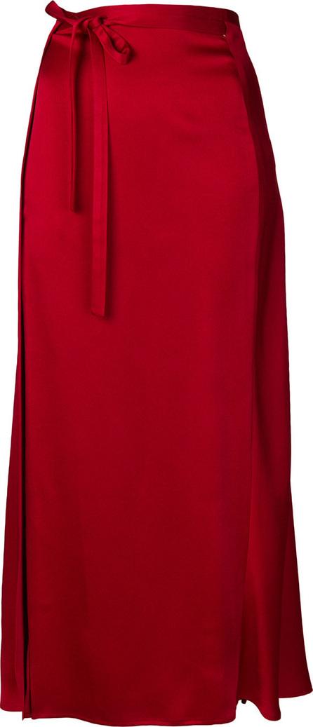 Haider Ackermann High-waisted skirt