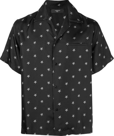 Amiri Star Short Sleeve Shirt