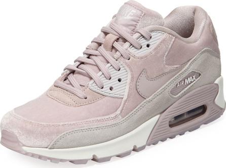 Nike Air Max 90 LX Mixed Sneakers