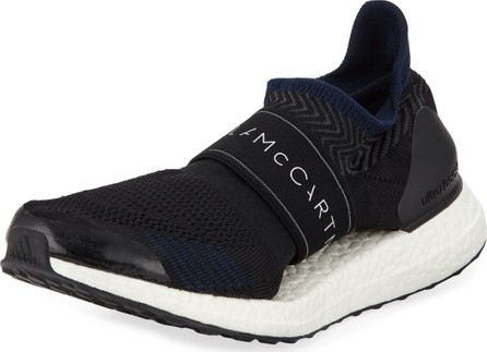 Adidas By Stella McCartney UltraBoost X 3D Sneakers, Black