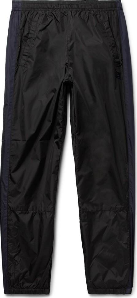 Acne Studios Tapered Logo-Appliquéd Nylon Track Pants