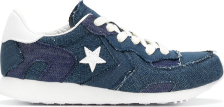 Converse x JW Anderson Thunderbolt Ox sneakers