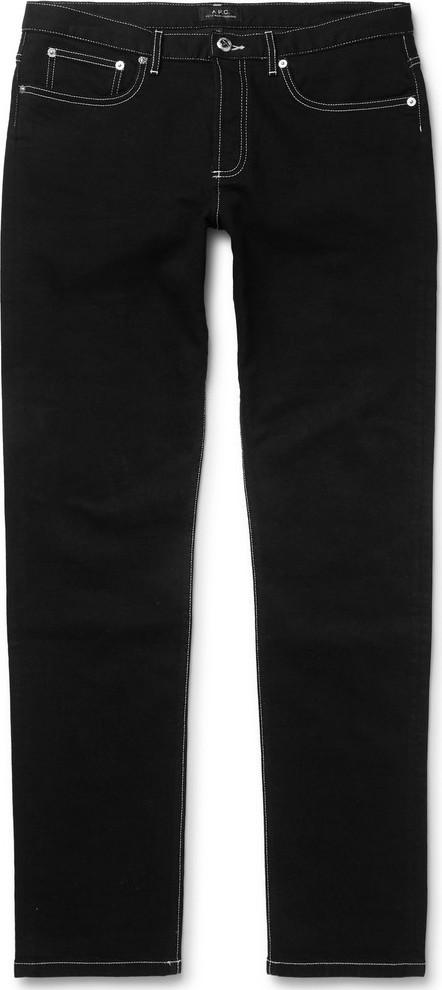 A.P.C. Slim-Fit Denim Jeans