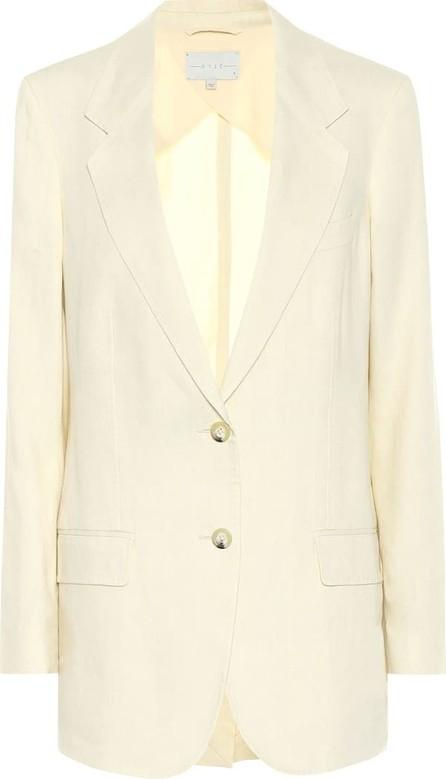 Arje The Rey linen-blend blazer