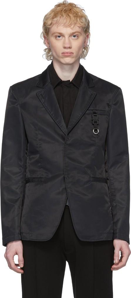 1017 ALYX 9SM Black Classic Blazer