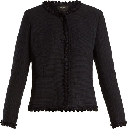 Weekend Max Mara Fulcro jacket