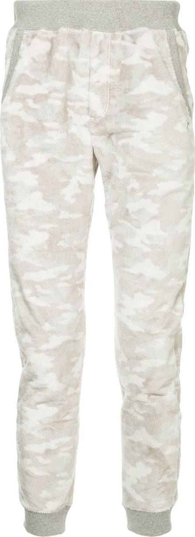 Loveless Camouflage print track pants