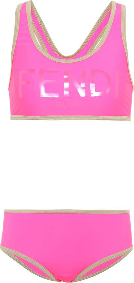 Fendi Printed swimsuit