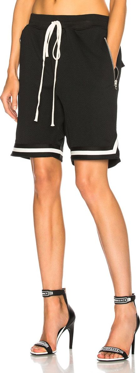 Fear of God Mesh Drop Crotch Shorts