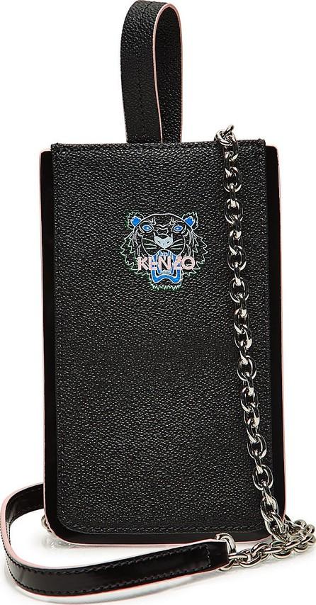 KENZO Phone Holder with Chain