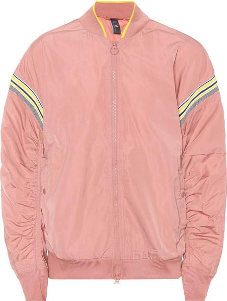 Adidas By Stella McCartney Train track jacket