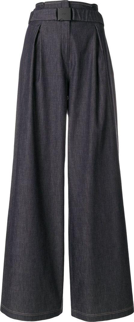 Nº21 Flared trousers