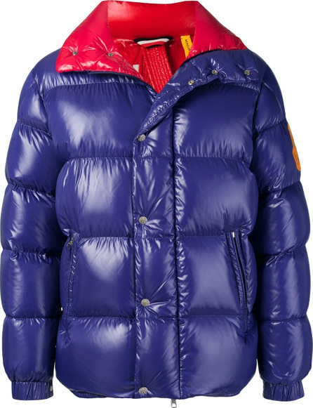 Moncler 1952 padded shell-down jacket