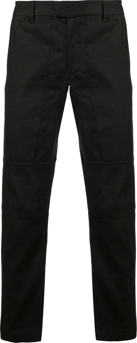 Abasi Rosborough Straight-leg trousers