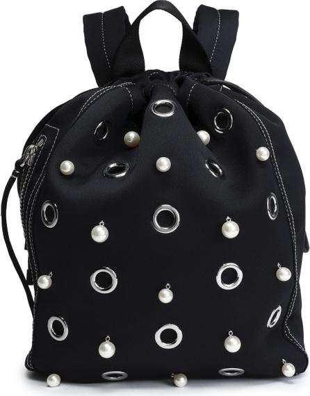 3.1 Phillip Lim Go-Go embellished shell backpack