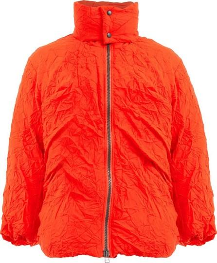 FACETASM Padded zip jacket