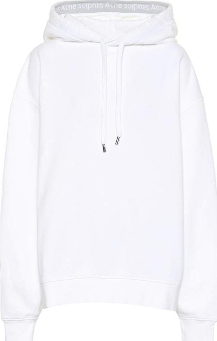 Acne Studios Yala cotton hoodie