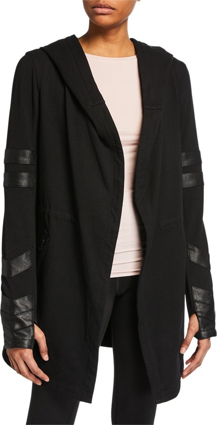 Blanc Noir Maitri Traveler Active Jacket