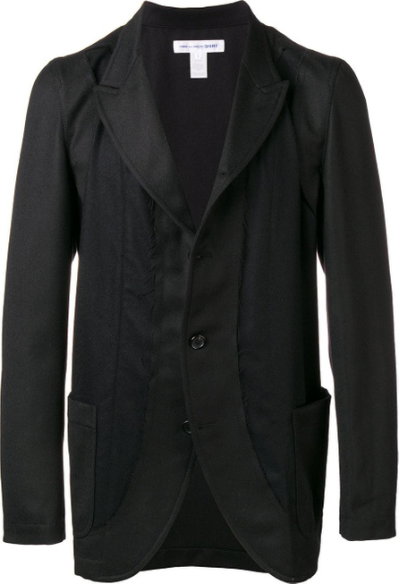 Comme Des Garcons Classic single-breasted blazer