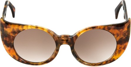 Barn's 'Eye-Liner Frame' sunglasses