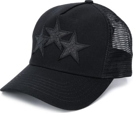 Amiri Star patch baseball cap