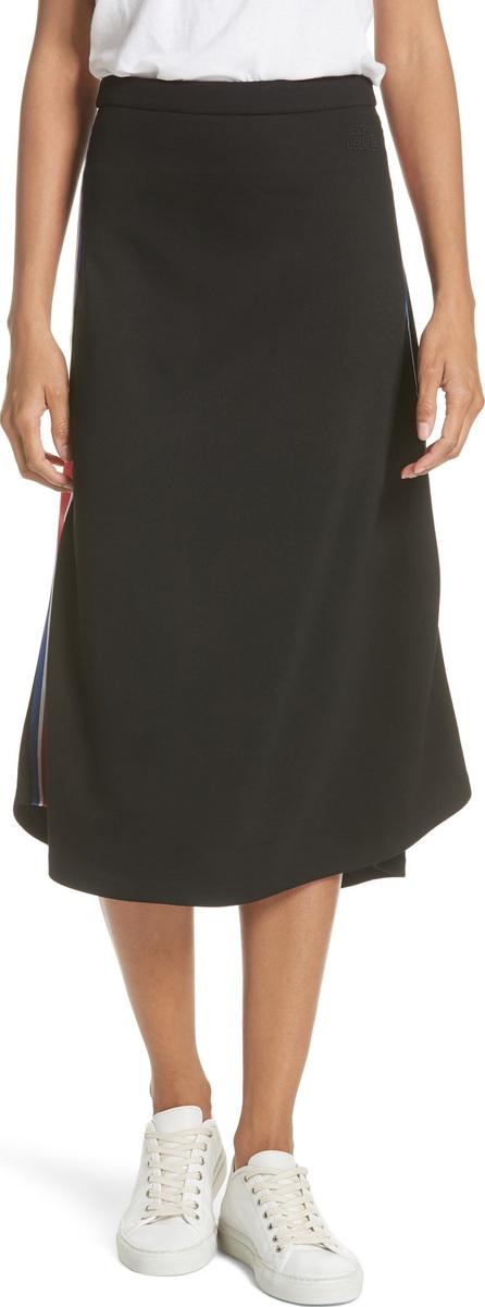 Etre Cecile être cécile A-Line Midi Skirt